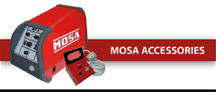 Mosa Accessories
