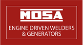 Picture for manufacturer MOSA ENGINE DRIVEN