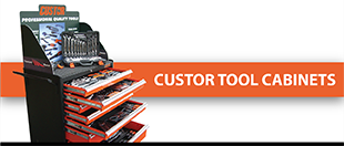 Picture for category Custor Tool Cabinets