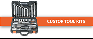 Picture for category Custor Tool Kits