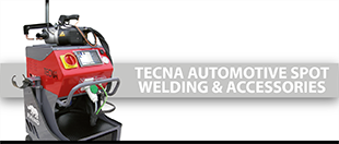 Picture for category Tecna Automotive Spot Welding & Accessories