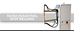 Picture for category Tecna Industrial Spot Welding