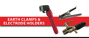 Picture for category Earth Clamps & Electrode Holders