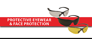 Picture for category Protective Eyewear & Face Protection
