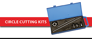 Picture for category Circle Cutting Kits