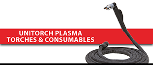 Picture for category Unitorch PLASMA Torches & Consumables