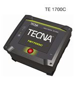 Picture of Analyser TE1700C c/w Carrying Case and Certificate