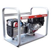 Picture of GE8000 HBT Petrol Generator 230/400V