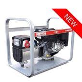 Picture of GE8000 BBT Petrol Generator 230/400V