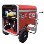 Picture of GES-5000 BBM Petrol Generator 110V/230V