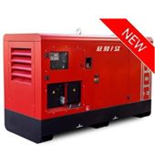 Picture of GE90 FSX Diesel Generator 400V (Stage 3A)