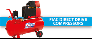 Picture for category Fiac Direct Drive Compressors