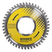 Picture of Exact Cermet Alu 180 Blade 180mm