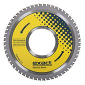 Picture of Exact Cermet 180 Blade 180mm