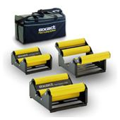 Picture of Exact Pipe Support Rollers V1000 Set