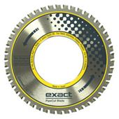 Picture of Exact Cermet 140 Thin Blade 140mm