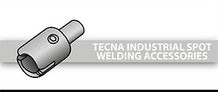 Picture for category Tecna Spot Welding Accessories