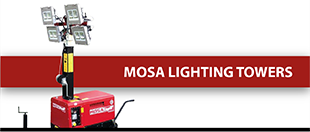 Picture for category Mosa Lighting Towers