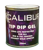 Picture of Xcalibur Tip Dip Gel 500ml