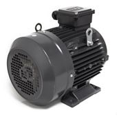Picture of 10HP 7.5kW 400/50/3 Motor