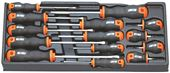 Picture of Screwdriver Set Slotted & Phillips 14pc