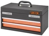 Picture of 2 Drawer Custor Tool Box