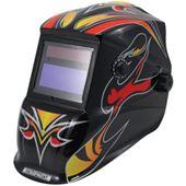 Picture of Starparts Auto Darkening Helmet 9-13 Variable