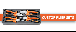 Picture for category Custor Plier Sets