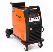 Picture of Jasic MIG 252 Compact Inverter Package