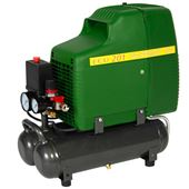 Picture of Ecu 201 Air Compressor 1.5HP 6L 230V (2 Pole)