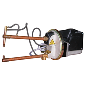 Picture of Spot Welder 6kVA Pneumatic 400V Water Cooled