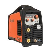 Picture of Jasic TIG 180 Dual Voltage Inverter Package