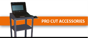 Picture for category Pro Cut Accessories