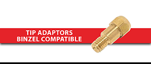 Picture for category Tip Adaptors