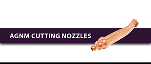 Picture for category AGNM Gouging Nozzles