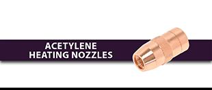 Picture for category Acetylene Heating Nozzles