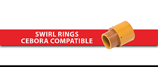 Picture for category Swirl Rings