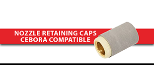 Picture for category Nozzle Retaining Caps