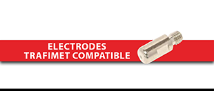 Picture for category Electrodes Compatible Trafimet
