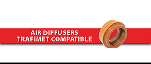 Picture for category Air Diffusers/Gas Distributors