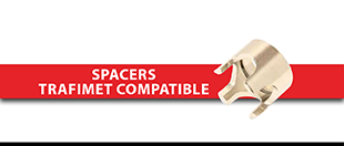 Picture for category Spacers