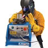 Picture of SPS Power 66 Tuntable Weld Positioner