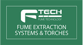 Picture for manufacturer F-TECH FUME EQUIPMENT