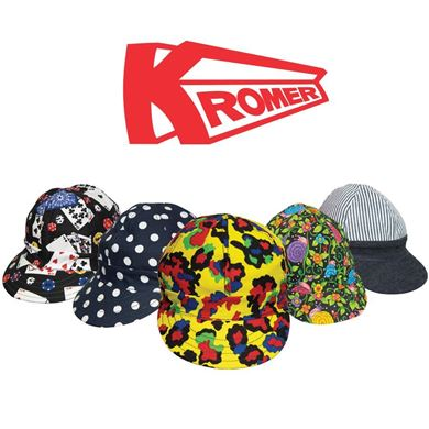 Picture of Kromer Cap Style A, Size 7 1/2 (60)