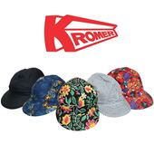 Picture of Kromer Cap Style A, Size 7 3/4 (62)