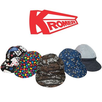 Picture of Kromer Cap Style A, Size 7 3/8 (59)