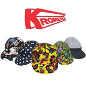 Picture of Kromer Cap Style A, Size 7 5/8 (61)