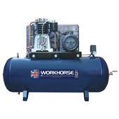 Picture of Workhorse Air Compressor 10HP 270L 400V