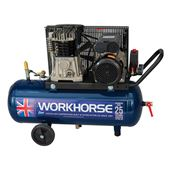 Picture of Workhorse Air Compressor 3HP 50L 230V