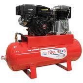 Picture of Fuel Star Petrol Air Compressor 11HP 150L